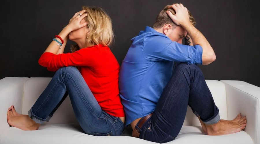 Гадание на отношения с мужчиной